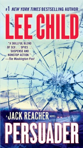 The Persuader - Book #7 of the Jack Reacher