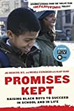 By Dr. Joe Brewster Promises Kept: Raising Black Boys to Succeed in School and in Life [Paperback]