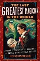 The Last Greatest Magician in the World Front Cover