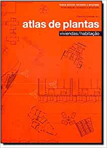 Atlas De Plantas/ Plants Atlas: Viviendas (Spanish Edition): F