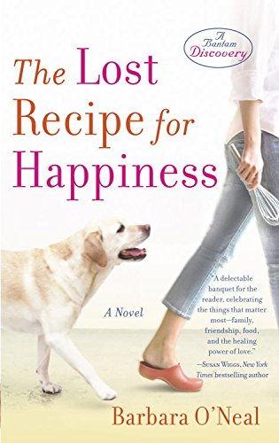 (The Lost Recipe for Happiness: A Novel )