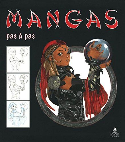 Mangas - Pas à Pas Broché – 7 janvier 2010 IKARI Studio Place des Victoires 2809900485 mev08/2809900485