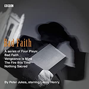 Bad Faith: The Complete Series Radio/TV Program