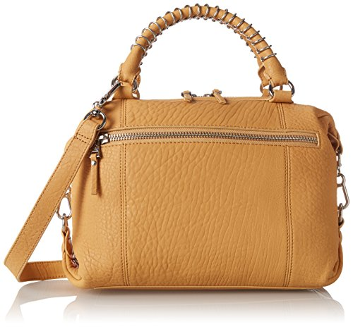 Ash Sasha Satchel Nude One Size Ash Handbags