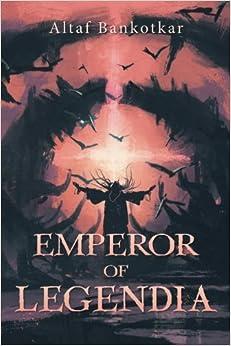Emperor Of Legendia