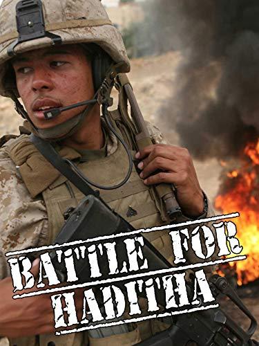 Battle For Haditha image