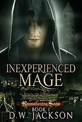 Inexperienced Mage (Reawakening Saga Book 1)