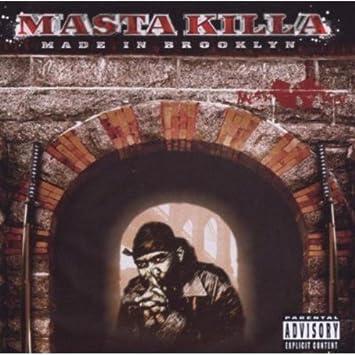 MASTA KILLA - Made in Brooklyn - Amazon.com Music 05a3fa672f3b