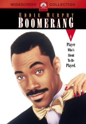 Boomerang (Love Boomerang)