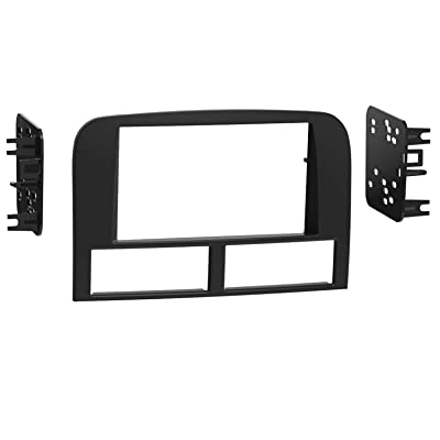 Metra 956546B 99-3320 Dash Kit For Jeep Grand Cherokee 99-04: Automotive