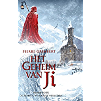 De schaduw van het verleden (Het geheim van Ji Book 3)