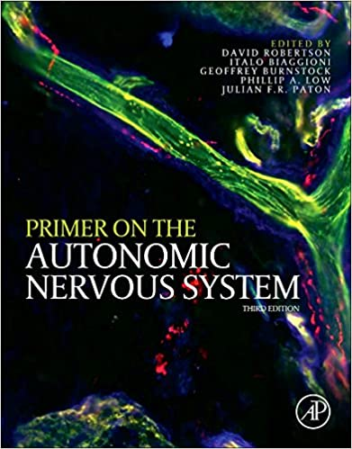 primer-on-the-autonomic-nervous-system-third-edition