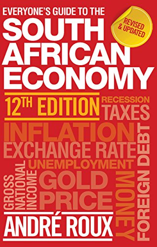 Pdf Politics Everyone's Guide to the South African Economy 12th edition
