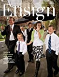 Ensign, May 2012 (Ensign Magazine)