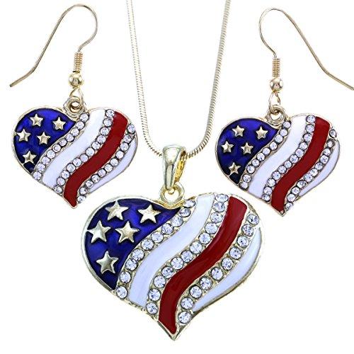 Patriotic Jewelry - 4