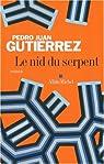 Le nid du serpent par Gutierrez