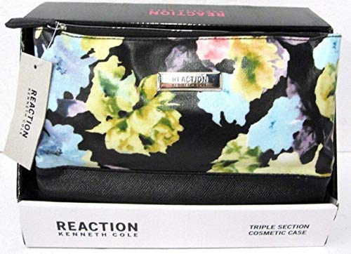Kenneth Cole Cosmetic Case (fresh floral)