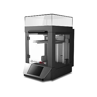 Amazon.com: raise3d N1 Impresora 3d con doble extrusor ...