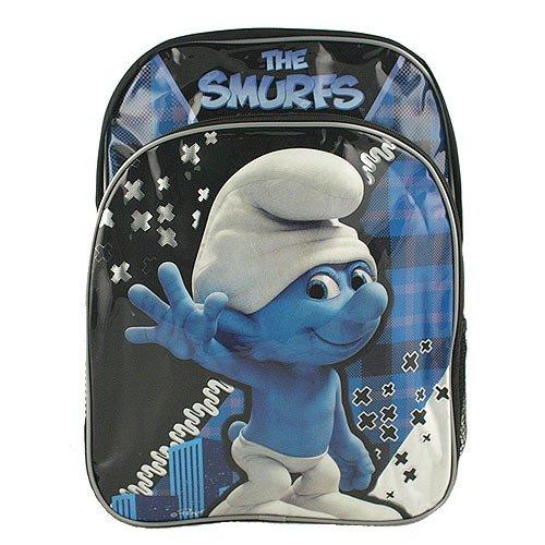Smufs Backpack [Blue]   B005J52D6K