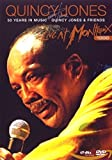 Live At Montreux 1996: 50 Years In Music [DVD] [2008]