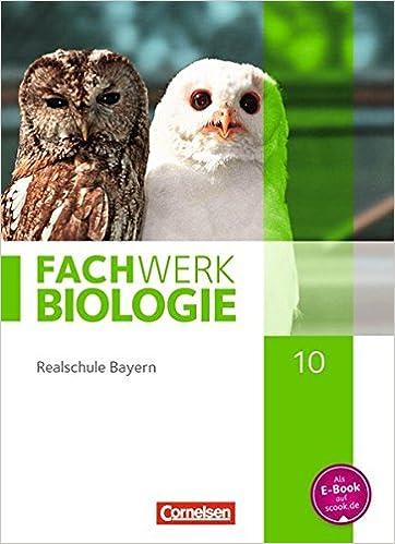 Fachwerk Biologie 10