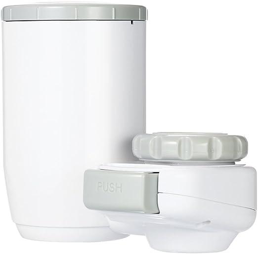 AhomeJsr Elemento filtrante Grifo Cocina Grifo purificador de Agua ...