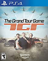 The Grand Tour Game - PS4 [Digital Code]