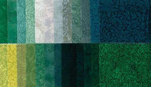 Beyer Jinny Quilt Fabric (5