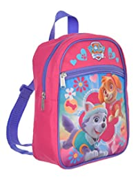 """Paw Patrol """"Leaping Lovelies"""" Mini Backpack - pink, one size"""