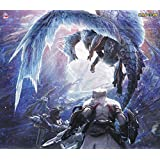 【Amazon.co.jp限定】モンスターハンターワールド:アイスボーン オリジナル・サウンドトラック (デカジャケット付)