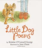 img - for Little Dog Poems book / textbook / text book