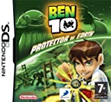Ben 10: Protector of Earth (Nintendo DS) by D3P