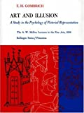 Art and Illusion, E. H. Gombrich, 0691097852