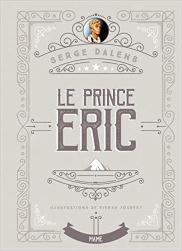 Le prince Eric, Tome 2 :