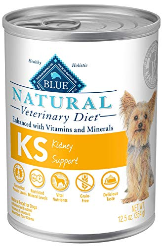 Kidney Support Dogs 125oz...