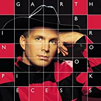 Garth Brooks In Pieces MP3 Album Deals