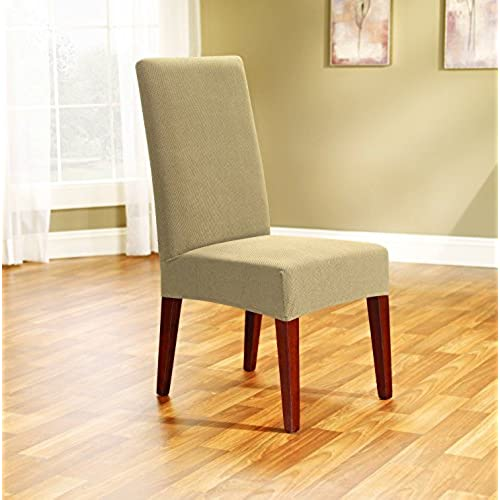 Amazon Dining Chairs: Sure Fit Chair Covers: Amazon.com