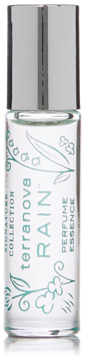 TerraNova Rain 0.3 oz Perfume Essence Roll-On Ter-9203