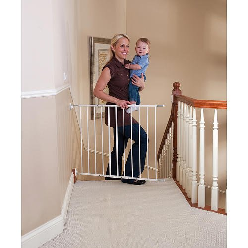 Amazon Com Babies R Us Secure Stairway Gate Baby