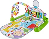 Fisher-Price Deluxe Kick 'n Play Piano
