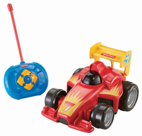 Fisher-Price My Easy RC...