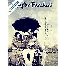 Apur Panchali (English Subtitled)