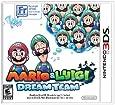 Mario & Luigi: Dream Team - Nintendo 3DS