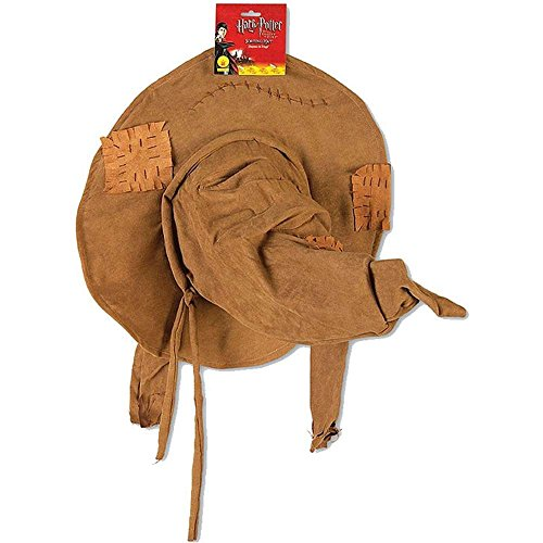 Harry Potter Sorting Hat - Potter Hat Sorting Brown Harry