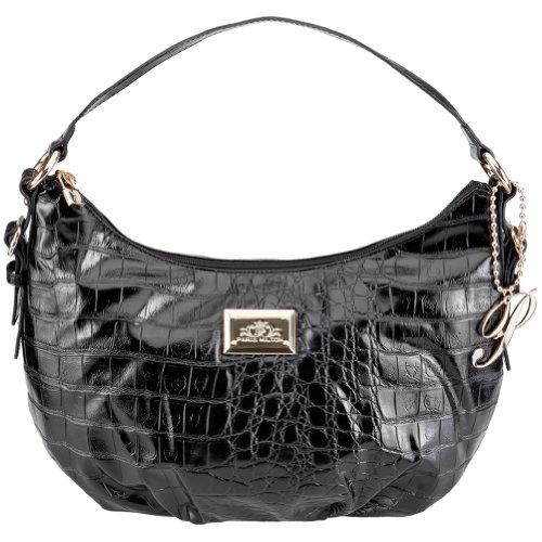 Paris Hilton Handbags - Bon-ton Black Handbag