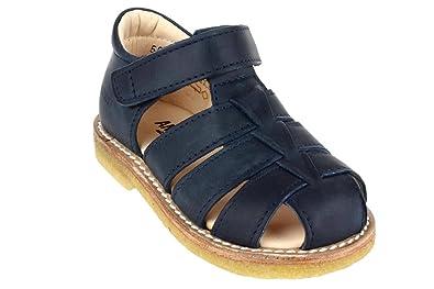 2327ba7733d Angulus Gobi Dark Geschlossene Sandale: Amazon.de: Schuhe & Handtaschen