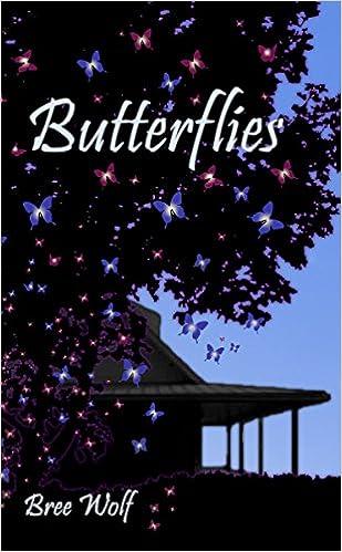 Butterflies (Airborne Trilogy Book 2)