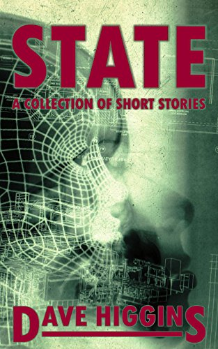 Book cover image for State: A Collection of Short Stories (Bespoke Imaginings Book 2)