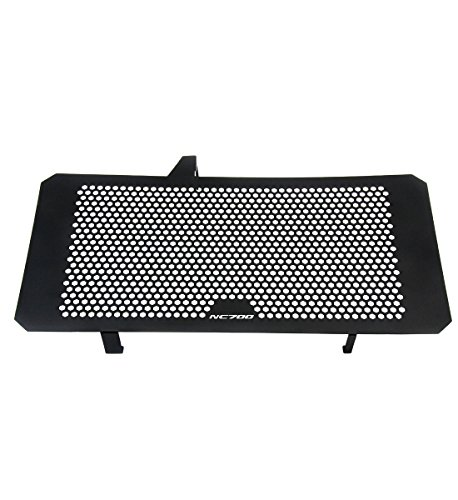 Rogue Moto Radiator Grille Grill Guard Protective Grill For HONDA NC700S NC700X by Rogue Moto (Image #5)
