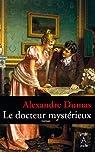 Le docteur mystérieux par Dumas